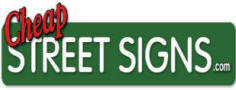Cheap Street Signs .com - Road Signs, Street Signs, Traffic Signs, Stop Signs... and more!